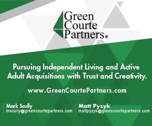 Green Courte Partners