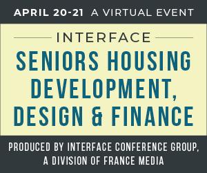 InterFace Seniors Housing Development, Design & Finance